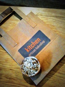 Kitchen Bakehouse Mince Pie